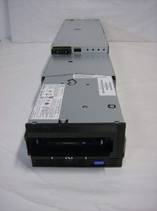 LTO4 for SL8500 Tape Library