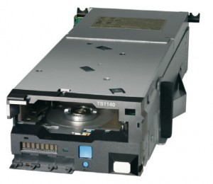 TS1140 Tape Drive
