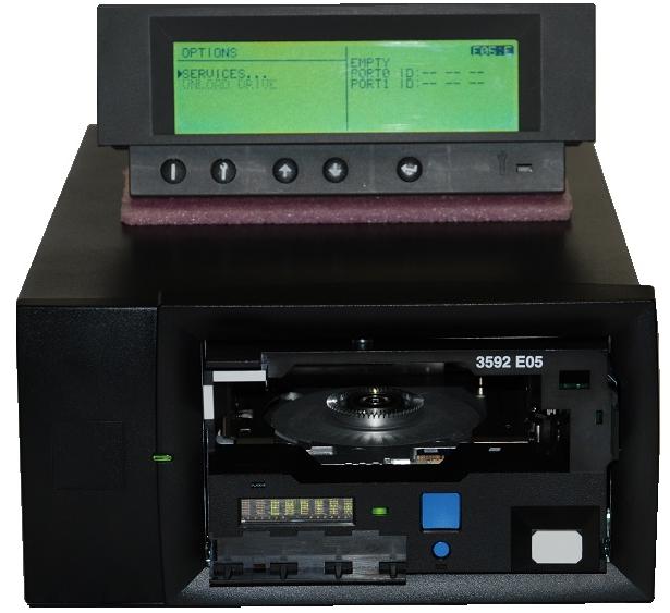 Refurbished IBM 3592 Tape Driv...