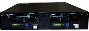 3592 EO5 in Dual Rackmount