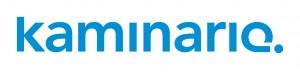 Kaminario_blue logo